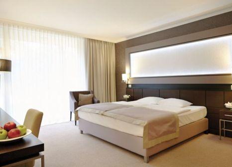 Hotelzimmer mit Tennis im Aquaworld Resort Budapest