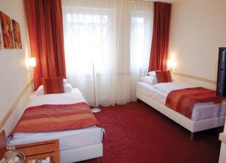 Hotel City Inn günstig bei weg.de buchen - Bild von FTI Touristik