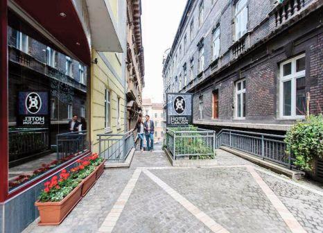 Carlton Hotel Budapest 5 Bewertungen - Bild von FTI Touristik