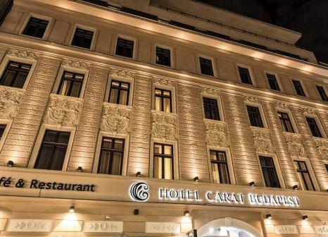 Carat Boutique Hotel günstig bei weg.de buchen - Bild von FTI Touristik