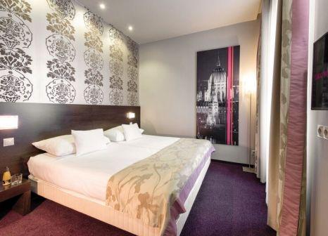 Hotelzimmer mit Sauna im Carat Boutique Hotel
