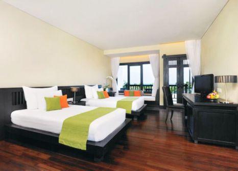 Hotelzimmer mit Mountainbike im Anantara Mui Ne Resort & Spa