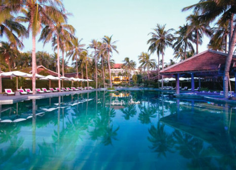Hotel Anantara Mui Ne Resort & Spa günstig bei weg.de buchen - Bild von FTI Touristik