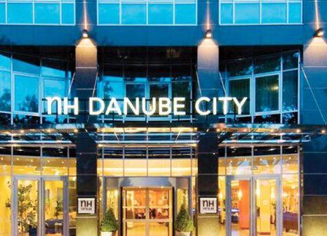 Hotel NH Danube City in Wien und Umgebung - Bild von FTI Touristik