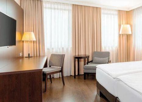 Hotel NH Danube City 5 Bewertungen - Bild von FTI Touristik