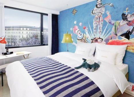25hours Hotel Vienna at MuseumsQuartier günstig bei weg.de buchen - Bild von FTI Touristik
