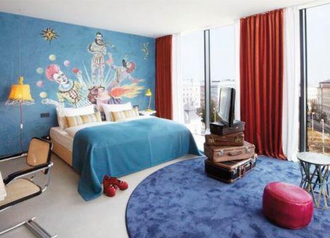 25hours Hotel Vienna at MuseumsQuartier in Wien und Umgebung - Bild von FTI Touristik