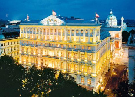 Hotel Imperial, a Luxury Collection Hotel in Wien und Umgebung - Bild von FTI Touristik