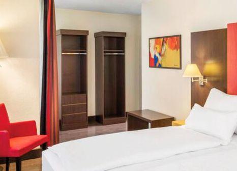 Hotel NH Salzburg City 5 Bewertungen - Bild von FTI Touristik