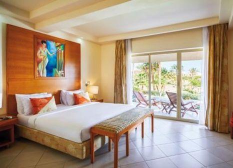 Hotelzimmer mit Tennis im Parrotel Beach Resort, Sharm El Sheikh