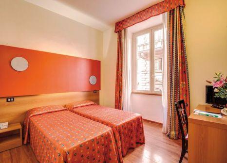 Hotelzimmer mit Animationsprogramm im San Remo