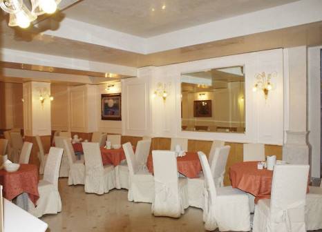Hotel Villa Rosa in Venetien - Bild von FTI Touristik