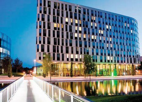 Hotel Courtyard by Marriott Vienna Prater/Messe günstig bei weg.de buchen - Bild von FTI Touristik