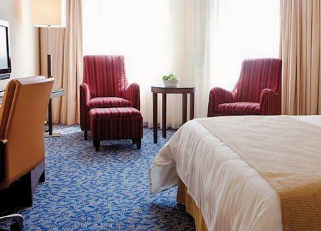 Hotel Courtyard by Marriott Vienna Prater/Messe 4 Bewertungen - Bild von FTI Touristik