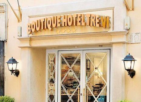 Boutique Hotel Trevi 3 Bewertungen - Bild von FTI Touristik