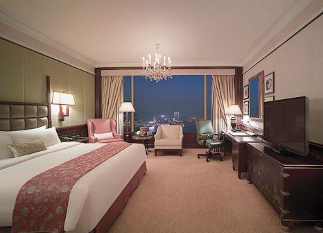 Hotelzimmer im Island Shangri-La günstig bei weg.de