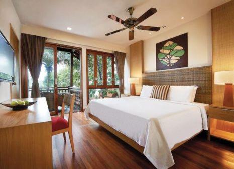 Hotelzimmer mit Golf im Berjaya Langkawi Resort