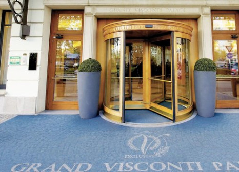 Hotel Le Méridien Visconti Rome günstig bei weg.de buchen - Bild von FTI Touristik