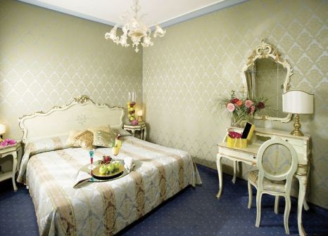 Hotelzimmer mit Kinderbetreuung im Carlton on the Grand Canal