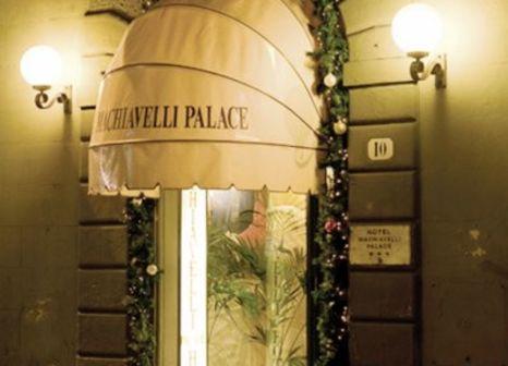 Hotel Machiavelli Palace günstig bei weg.de buchen - Bild von FTI Touristik