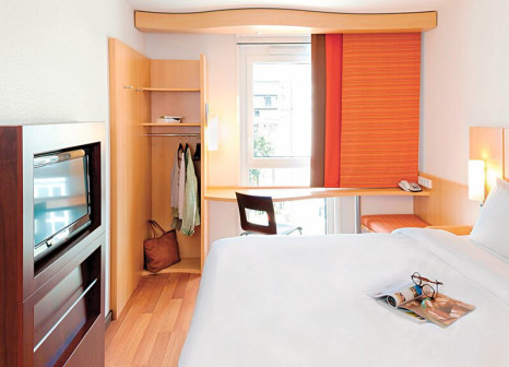 Hotel ibis Milano Centro in Lombardei - Bild von FTI Touristik