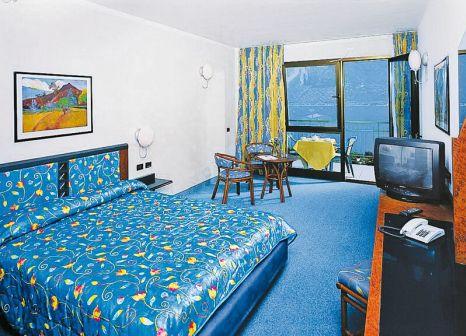 Hotelzimmer mit Golf im San Pietro