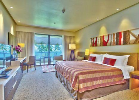 Hotelzimmer mit Fitness im Shangri-La's Tanjung Aru Resort & Spa