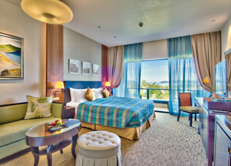 Hotel Shangri-La's Tanjung Aru Resort & Spa 1 Bewertungen - Bild von FTI Touristik
