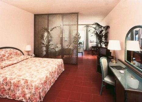 Hotel Caparena Taormina in Sizilien - Bild von FTI Touristik