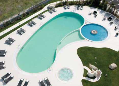 DoubleTree by Hilton Hotel Olbia - Sardinia in Sardinien - Bild von FTI Touristik