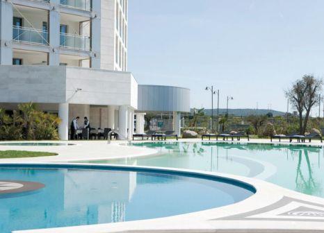 DoubleTree by Hilton Hotel Olbia - Sardinia 50 Bewertungen - Bild von FTI Touristik