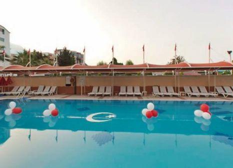 Lims Bona Dea Beach Hotel in Türkische Riviera - Bild von FTI Touristik