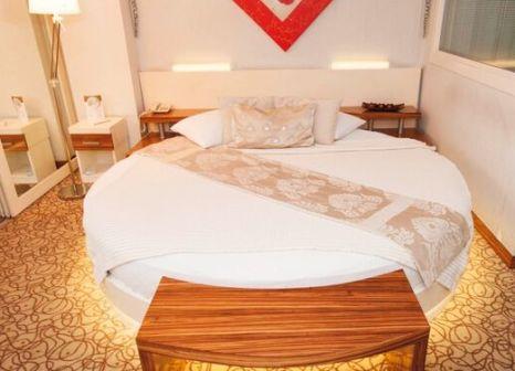 Hotelzimmer mit Kinderbetreuung im Oglakcioglu Park Boutique Hotel