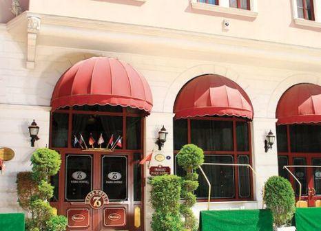 Oglakcioglu Park Boutique Hotel günstig bei weg.de buchen - Bild von FTI Touristik