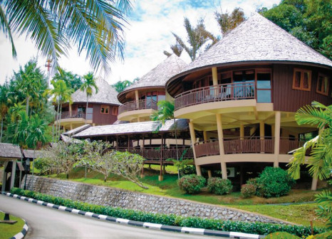 Hotel Damai Beach Resort in Sarawak (Borneo) - Bild von FTI Touristik