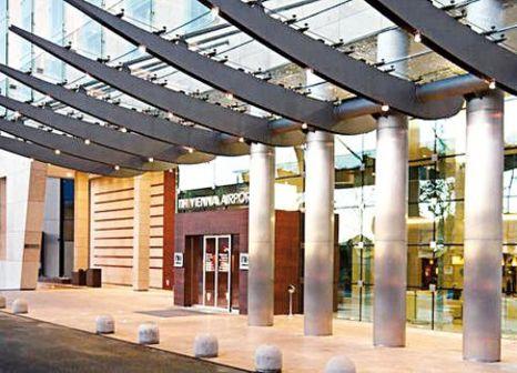 Hotel NH Vienna Airport Conference Center günstig bei weg.de buchen - Bild von FTI Touristik