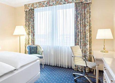 Hotel NH Vienna Airport Conference Center 1 Bewertungen - Bild von FTI Touristik