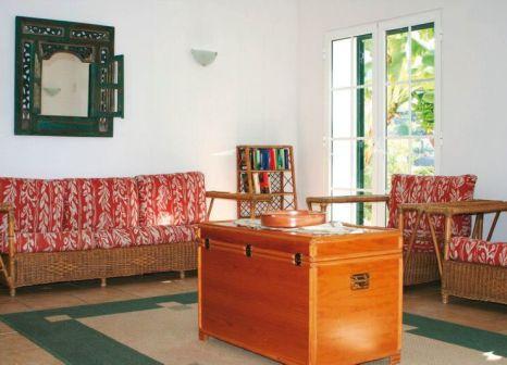 Hotelzimmer mit Tischtennis im Quinta Alegre