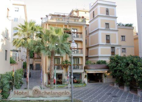 Hotel Michelangelo günstig bei weg.de buchen - Bild von FTI Touristik
