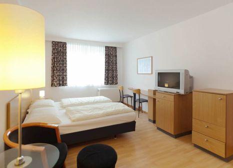 Werrapark Resort Hotel Heubacher Höhe in Thüringer Wald - Bild von FTI Touristik