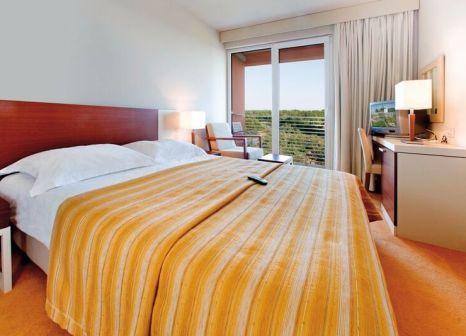 Hotelzimmer im Hotel Albatros Plava Laguna günstig bei weg.de