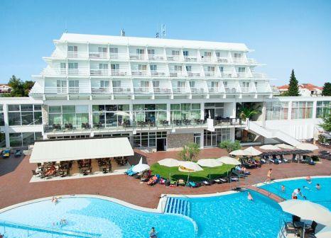 Hotel Olympia günstig bei weg.de buchen - Bild von FTI Touristik