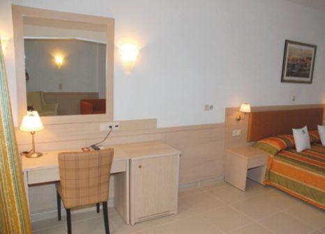 Hotelzimmer im Little Inn günstig bei weg.de