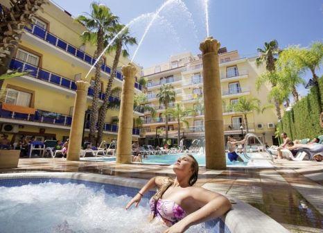 Cleopatra Hotel & Spa 6 Bewertungen - Bild von FTI Touristik
