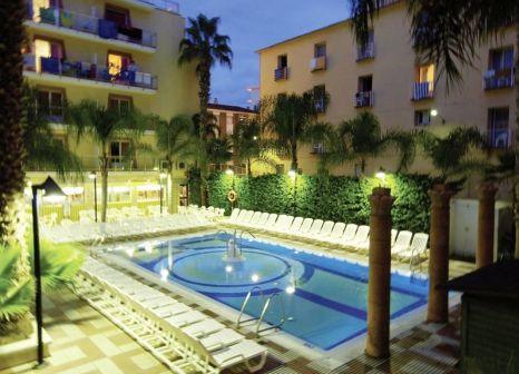 Cleopatra Hotel & Spa günstig bei weg.de buchen - Bild von FTI Touristik