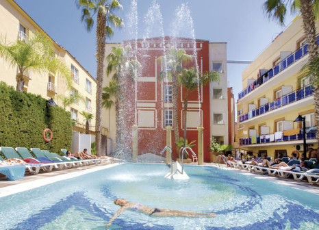 Cleopatra Hotel & Spa in Costa Brava - Bild von FTI Touristik
