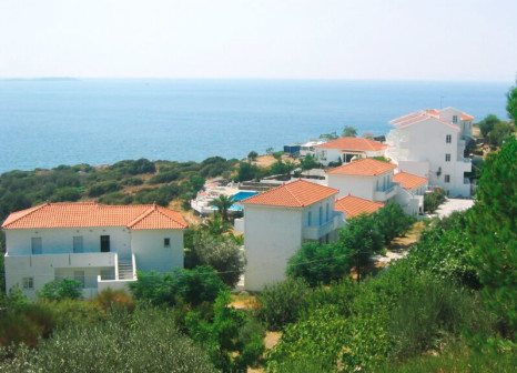 Hotel Maritsa Bay in Samos - Bild von FTI Touristik