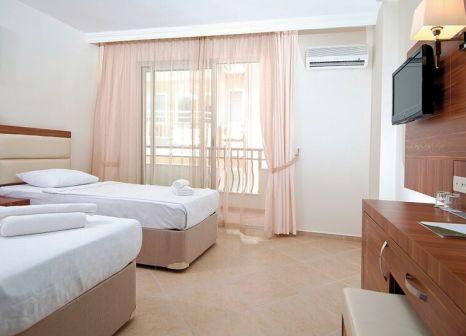 Hotelzimmer mit Fitness im Oba Time