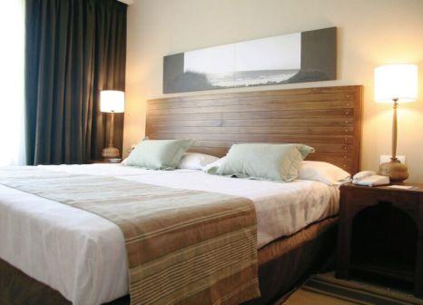 Hotelzimmer mit Golf im Vincci Costa Golf