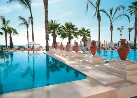 Alexander The Great Beach Hotel in Westen (Paphos) - Bild von FTI Touristik